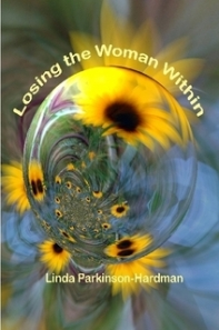 losing the woman within - book cover image