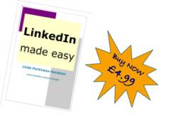 LinkedIn Made Easy eBook Cover Image