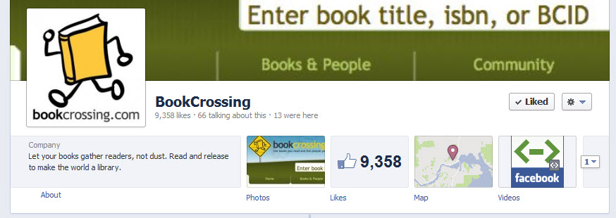 The Top 10 Facebook Pages that Authors and Writers Should Be Following (1/6)