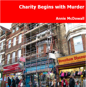 charity begins with murder book cover