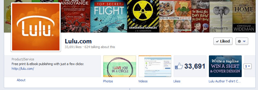 The Top 10 Facebook Pages that Authors and Writers Should Be Following (3/6)