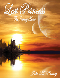 Lost Princess - The Journey Home