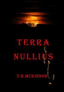 Terra Nullius Book Cover