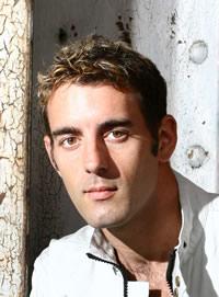 Tony James Slater