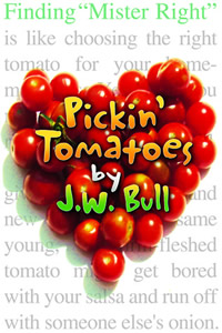 pickin tomatoes