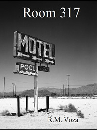 Thursday Throng Author Interview with Rich Voza, author of Room 317 (1/2)