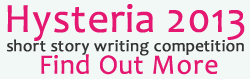 UK Novel, Full Length Works, Short Story and Poetry Writing Competitions Listings (1/2)
