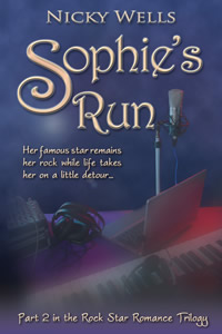 Sophies run