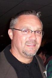 Steven Harz
