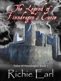 The legend of finndragon's curse
