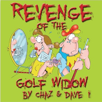 revenge of the golf widow