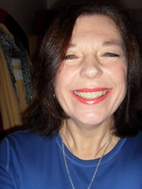Fiona Faith Ross
