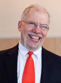Joel Orr