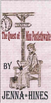 Quest of miss postlethwaite