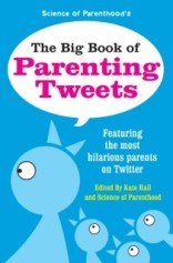 big book of parenting tweets