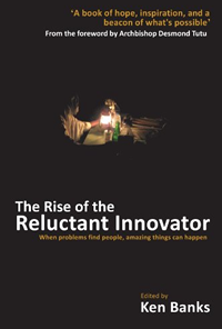 reluctant innovator
