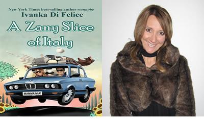 A Zany Slice of Italy 2