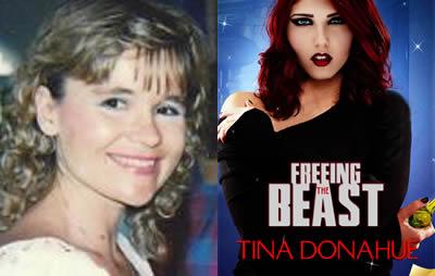 Tina Donahue