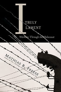 I truly lament cover