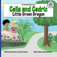 little green dragon