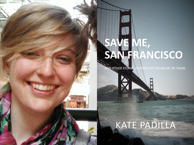 save me san fransisco book kate padilla