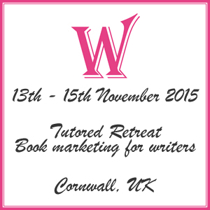 writing retreat advert