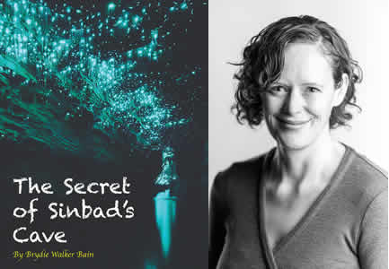 The Secret of Sinbads Cave brydie walker bain