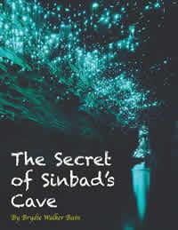 The Secret of Sinbads Cave Cover