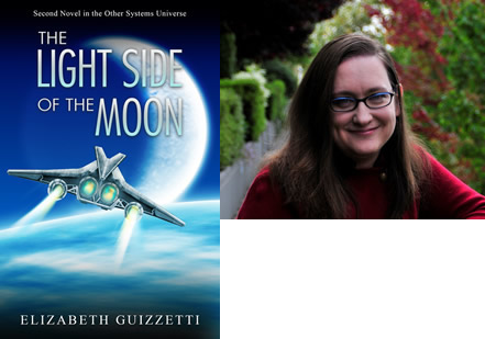 light side of the moon elizabeth guzzetti