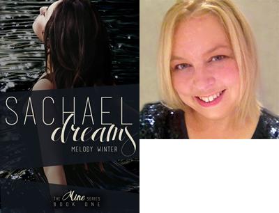 sachael dreams melody winter
