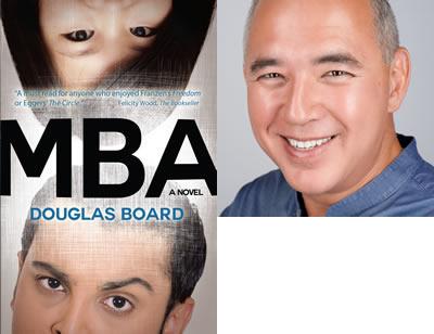 mba douglas board
