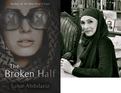 the broken half sahar abdulaziz