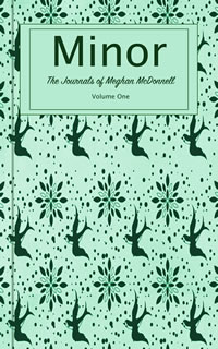 Minor Cover_Final meghan mcdonnell