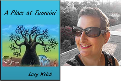 a place at tumaini lucy welch