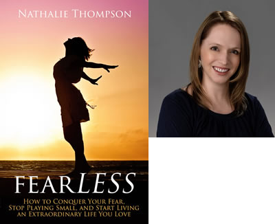 fearLESS nathalie thompson