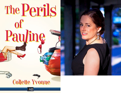 perils of pauline collette yvonne