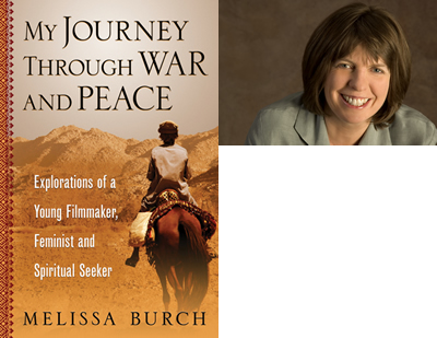 my journey through war and peace melissa burch