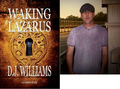 waking lazarus derek williams