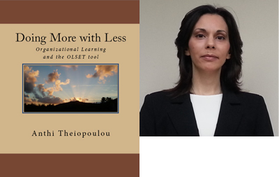 doing more with less Anthi Theiopoulou