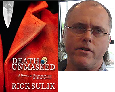 death unmasked rick sulik
