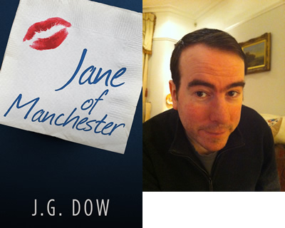 jane of manchester jg dow
