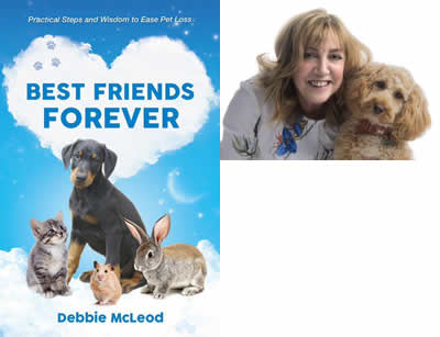 best friends forever debbie mcleod