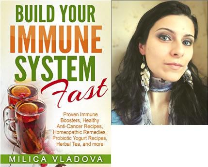 build your immune system fast milicia vladova