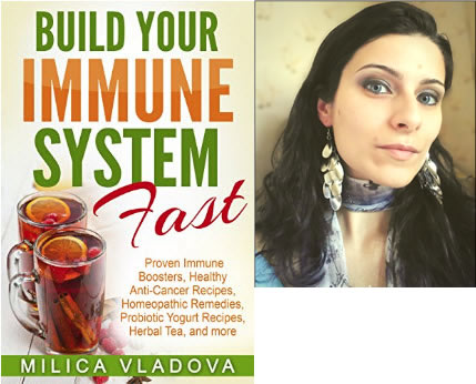 build your immune system fast milicia vladova