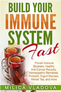 build your immune system fast