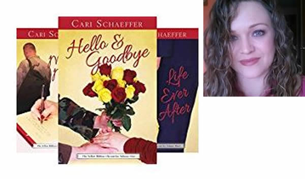 The Yellow Ribbon Chronicles cari schaeffer