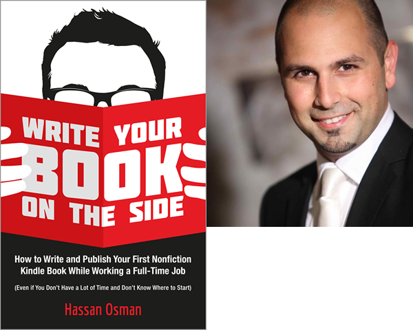 write your book on the side hassan osman
