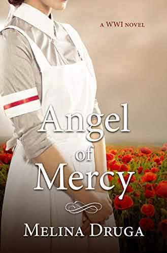 angel of mercy book cover